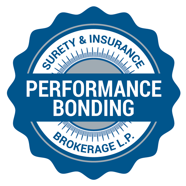 Performance Bonding Logo